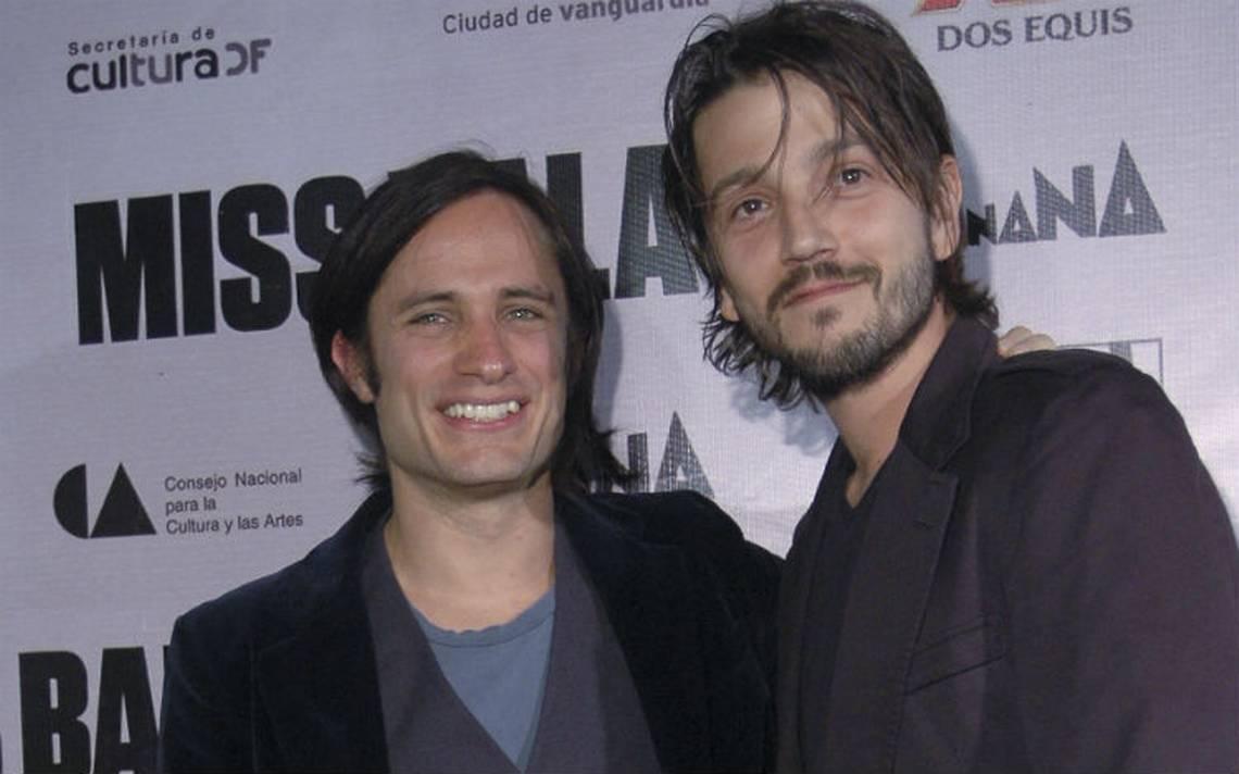 Gael García y Diego Luna concluyen relación con Canana