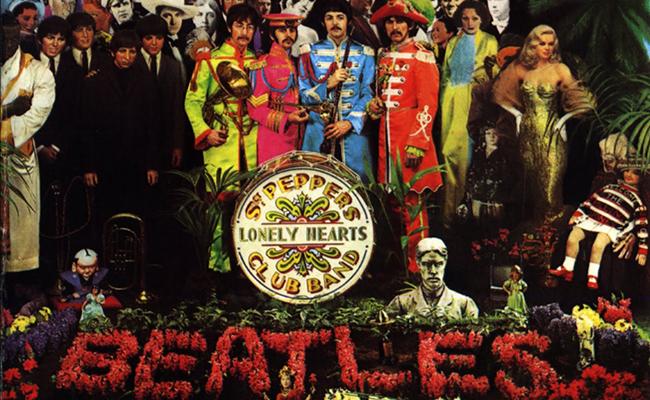 Celebrarán 50 años de uno de los álbumes más famosos de Los Beatles