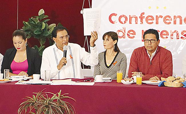 Confirman PGR y ASF investigación contra Cué