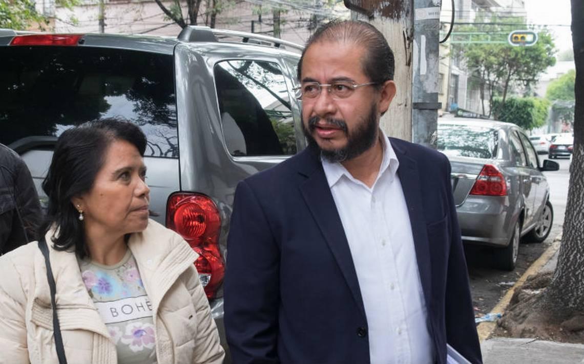 PES tendrá grupo parlamentario en ambas cámaras, asegura Hugo Eric Flores