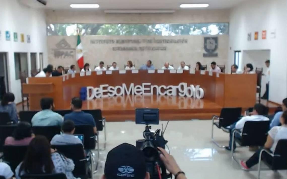 PREP se restablece en Yucatán y posiciona a Mauricio Vila del PAN-MC como ganador