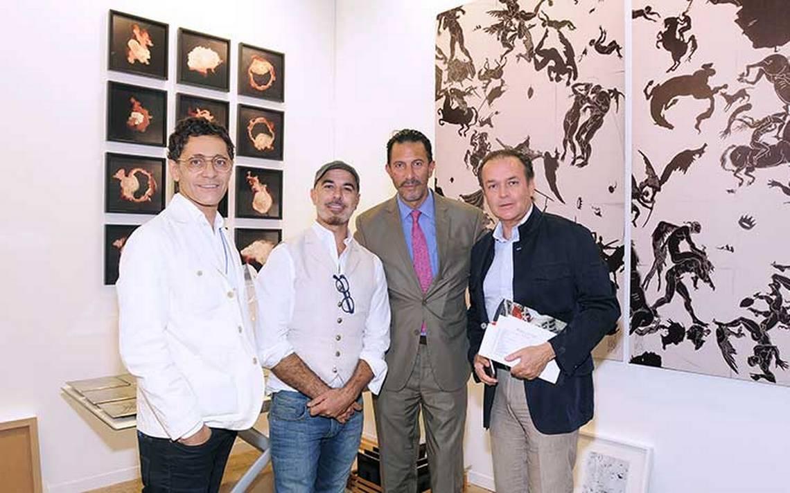 Zona MACO Foto y Zona MACO Salón Anticuario amplían oferta en nueva edición