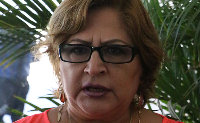 Fiscal deja plantado a Colectivo por la Paz Xalapa