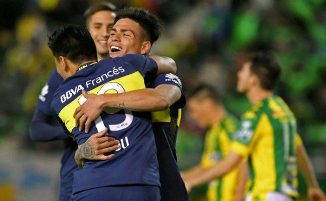 Boca Juniors se consagra campeón del futbol argentino, logra su título 32
