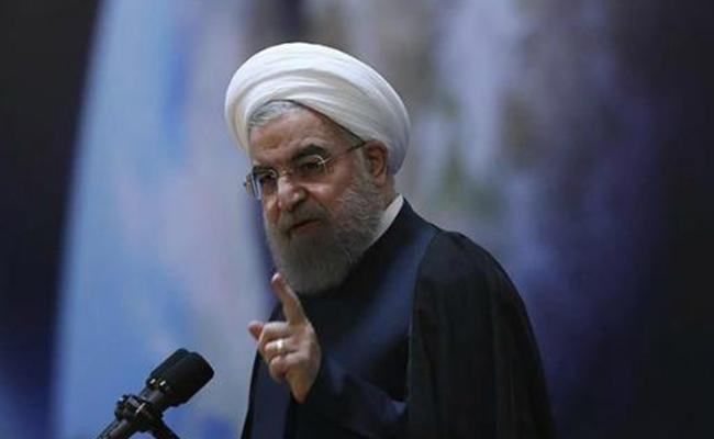 Irán amenaza a EU con aplicar medidas recíprocas tras nuevas sanciones