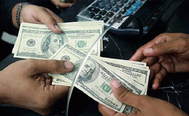 Remesas enviadas a MA�xico en marzo alcanzan monto mA?s alto en lo que va del aA�o