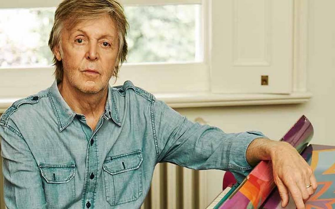 A?Paul McCartney padece pA�rdida de memoria?