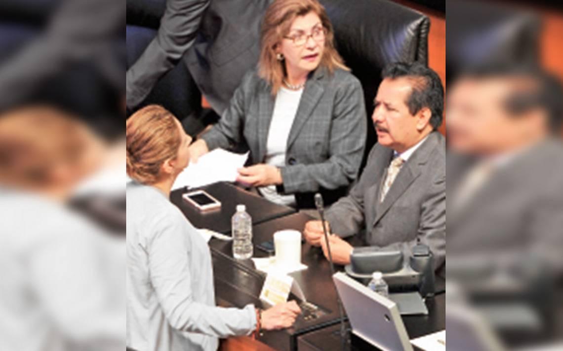 Senado aprueba minuta para eliminaciA?n del fuero al Presidente y servidores pA?blicos