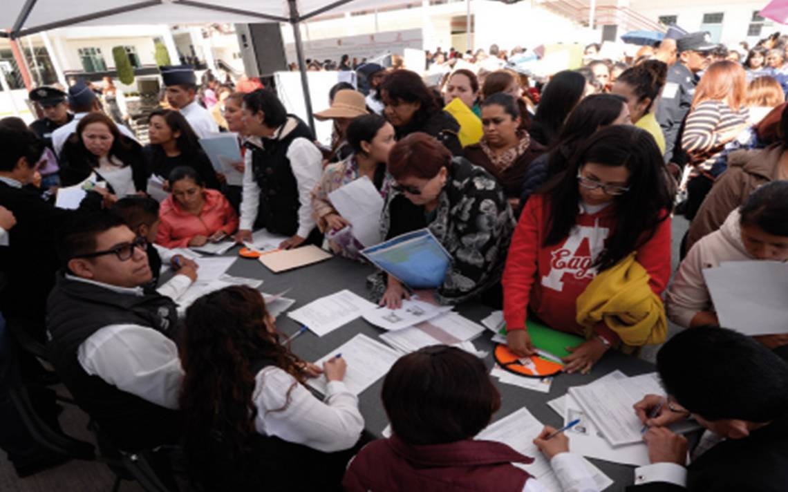 Programas sociales en desorden; el 45% carecen de un padrón de beneficiarios confiable