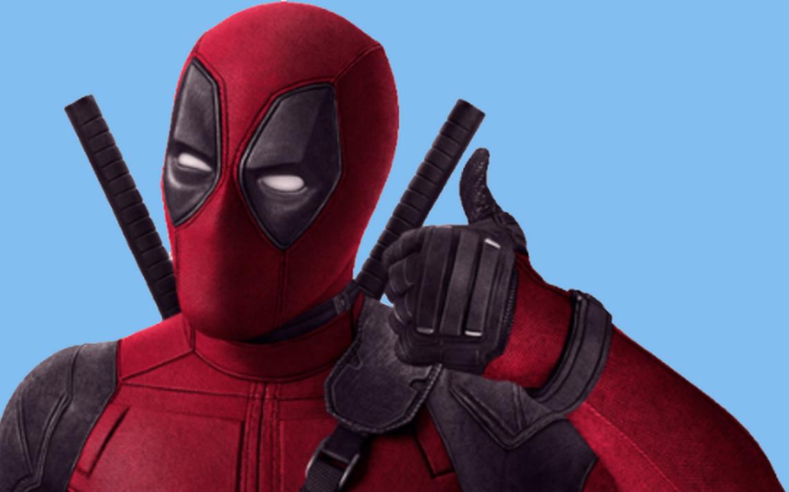 Deadpool 2 la más taquillera en los cines mexicanos