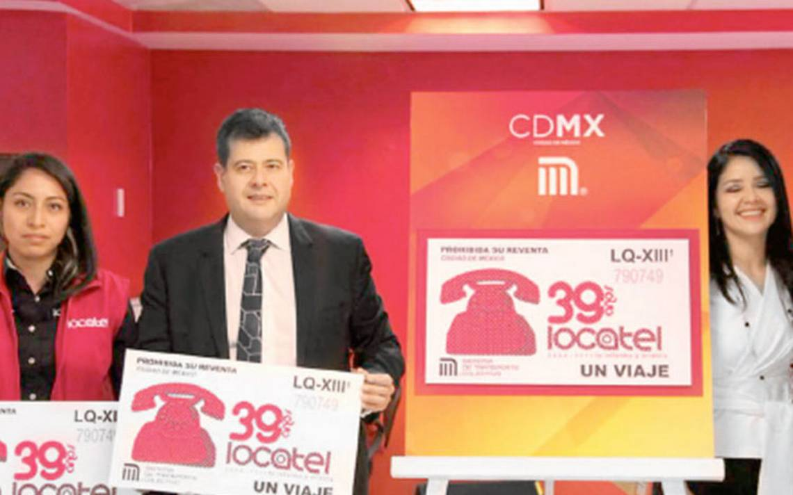 Transforman Locatel para atender CdMx