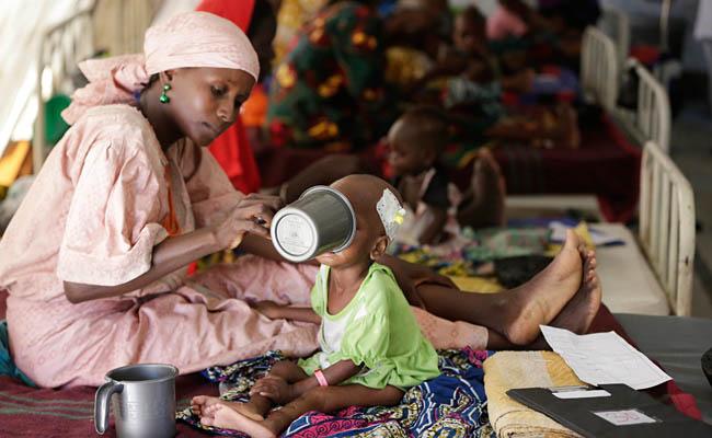 ONU pide facilitar acceso a la ayuda ante hambruna en Sudán del Sur