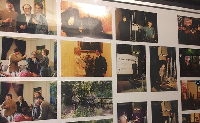 Los secretos de Stanley Kubrick y su filmografía ¡en la Cineteca!