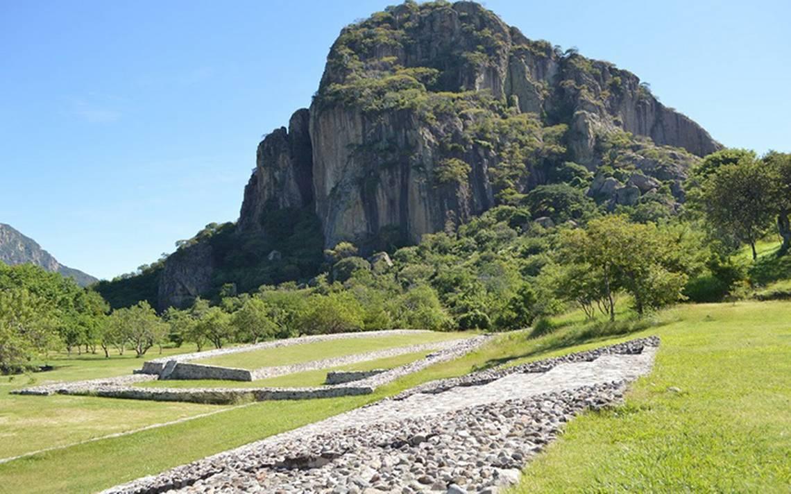 Daños mínimos en el asentamiento olmeca de Jantetelco