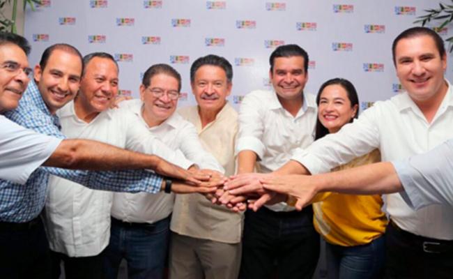 Antonio Echevarría ganará gubernatura en Nayarit: Rafael Moreno Valle