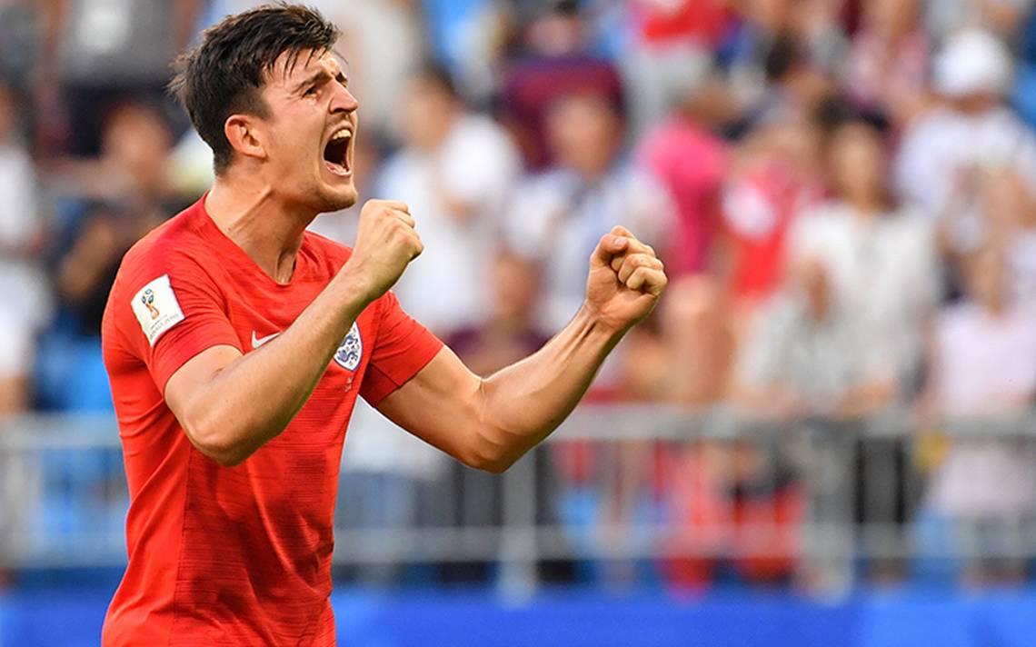 Inglaterra derrota a Suecia 2-0 y pasa a semifinales