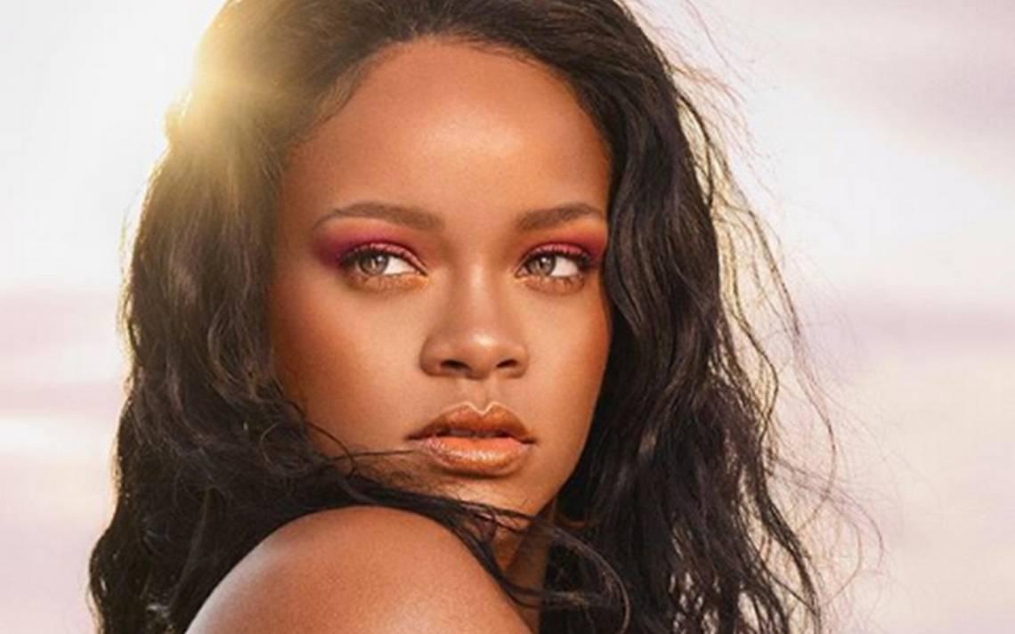 Ladrones entran a residencia de Rihanna por tercera vez en el año