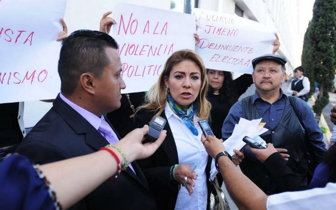 Militantes del Partido Humanista acusan pérdida de registro por crisis interna