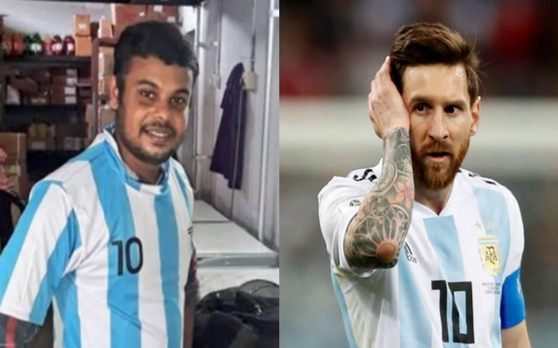 Fanático de Messi se suicida tras la derrota de Argentina ante Croacia