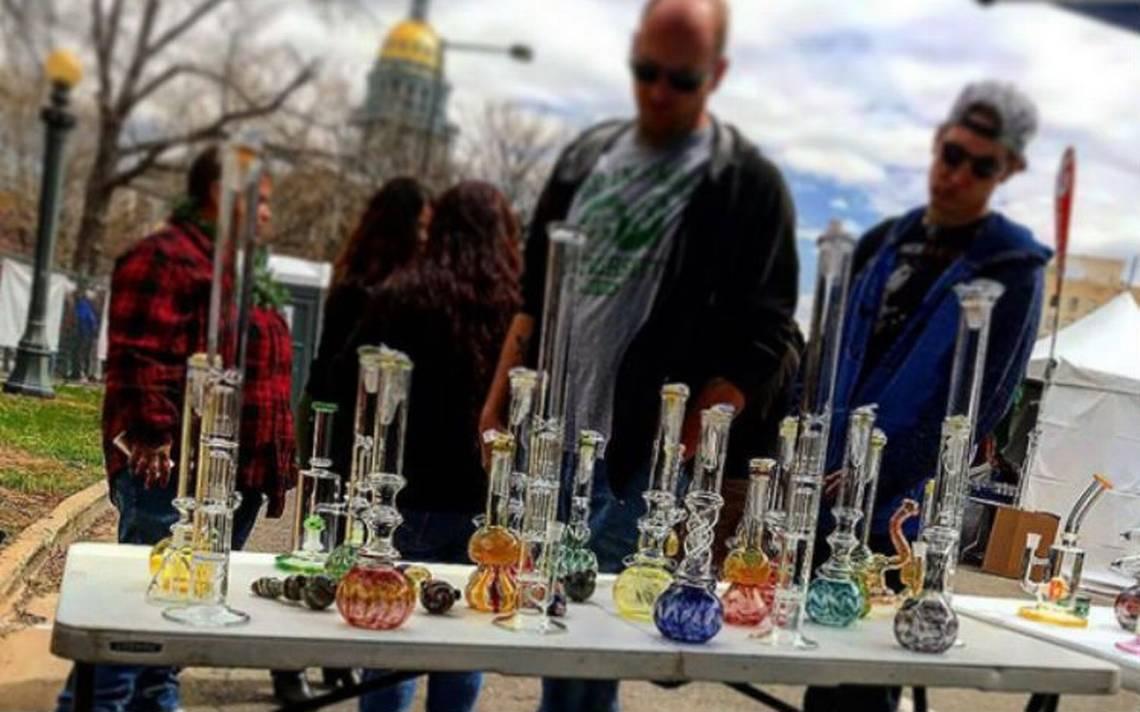 El Día de la Marihuana, de encuentros furtivos a macrofestivales en EU