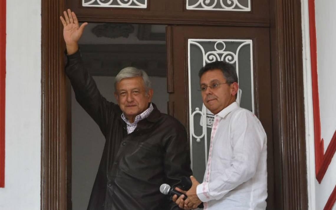 López Obrador inicia cuatro días de vacaciones a partir de hoy