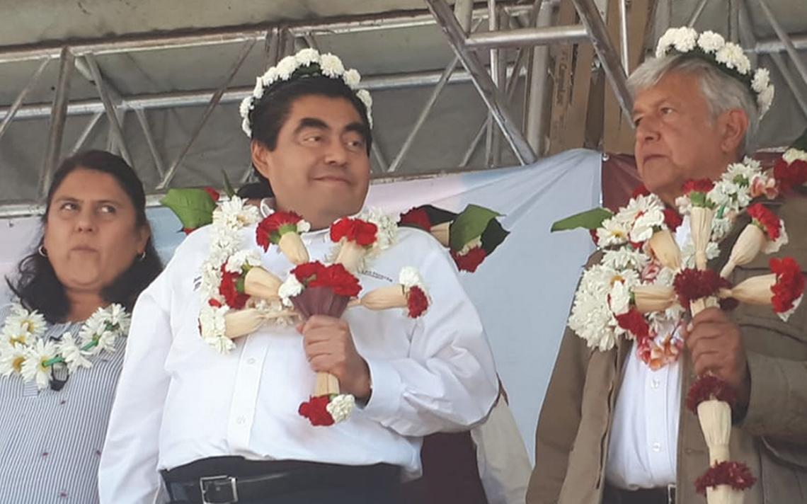 AMLO traerá observadores internacionales para evitar nepotismo en Puebla y Veracruz