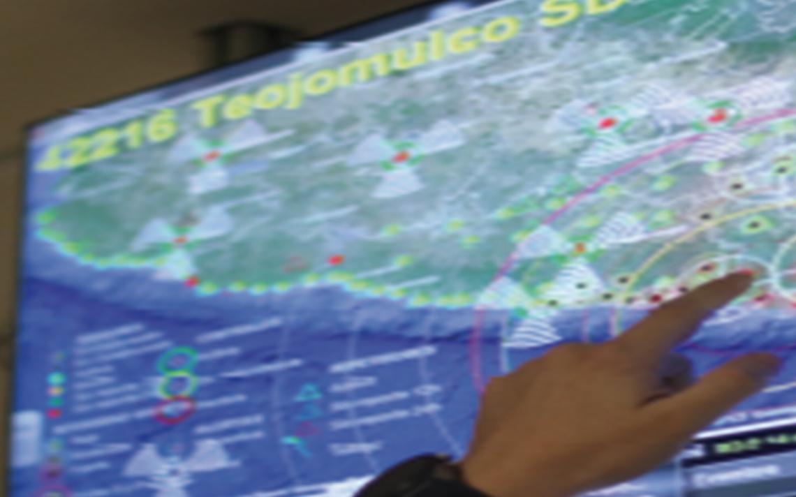 Alertan por uso de alerta sA�smica falsa; utilizan sensores de otros paA�ses
