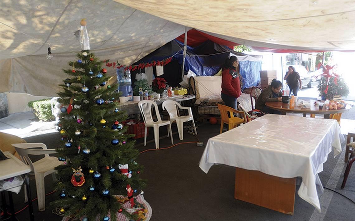 Defensoría Pública apoya a damnificados del sismo S19