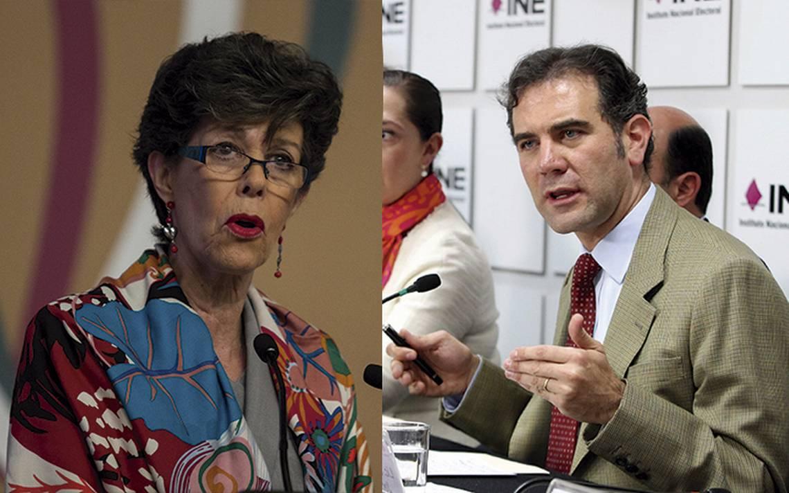 Crece la tensión entre consejeros y magistrados electorales