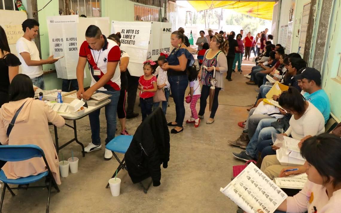 Arrebata Morena triunfo al PRI en San Salvador el Seco