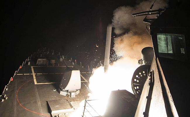 Prioridad de EU en Siria es derrotar al Estado Islámico: Tillerson