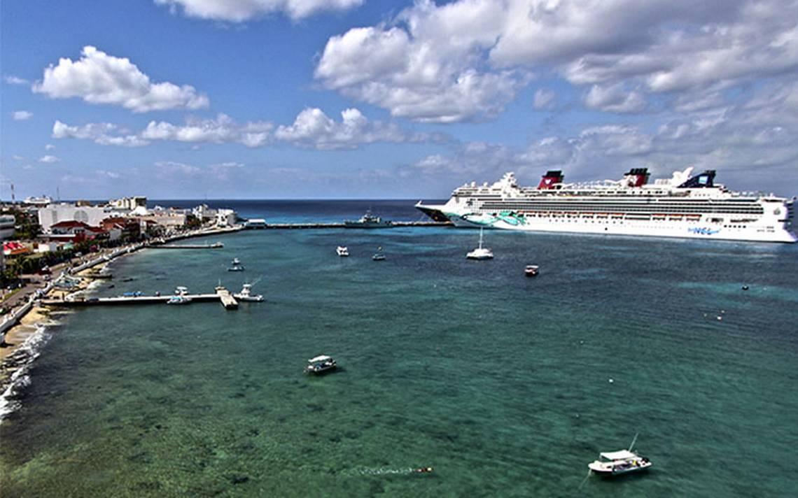 Revista Time ubica a Cozumel entre las mejores playas del mundo