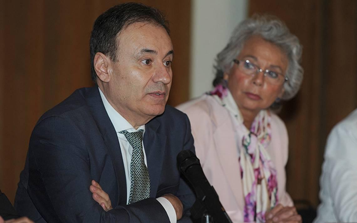 Gabinete de Seguridad de AMLO contempla la creación de una Ley de Amnistía Internacional