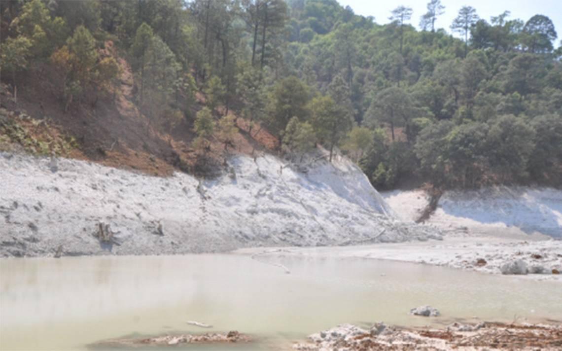 El crimen organizado se apodera de la Sierra Tarahumara