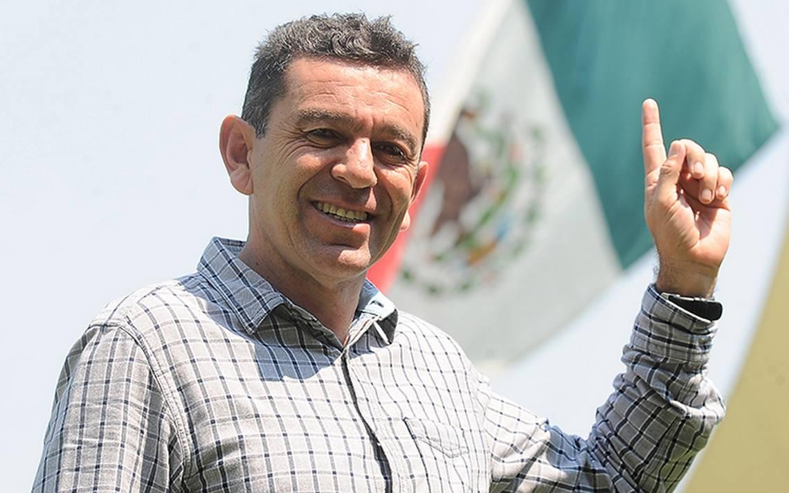 El primer Clásico para David Patiño, prueba de fuego para el timonel de Pumas
