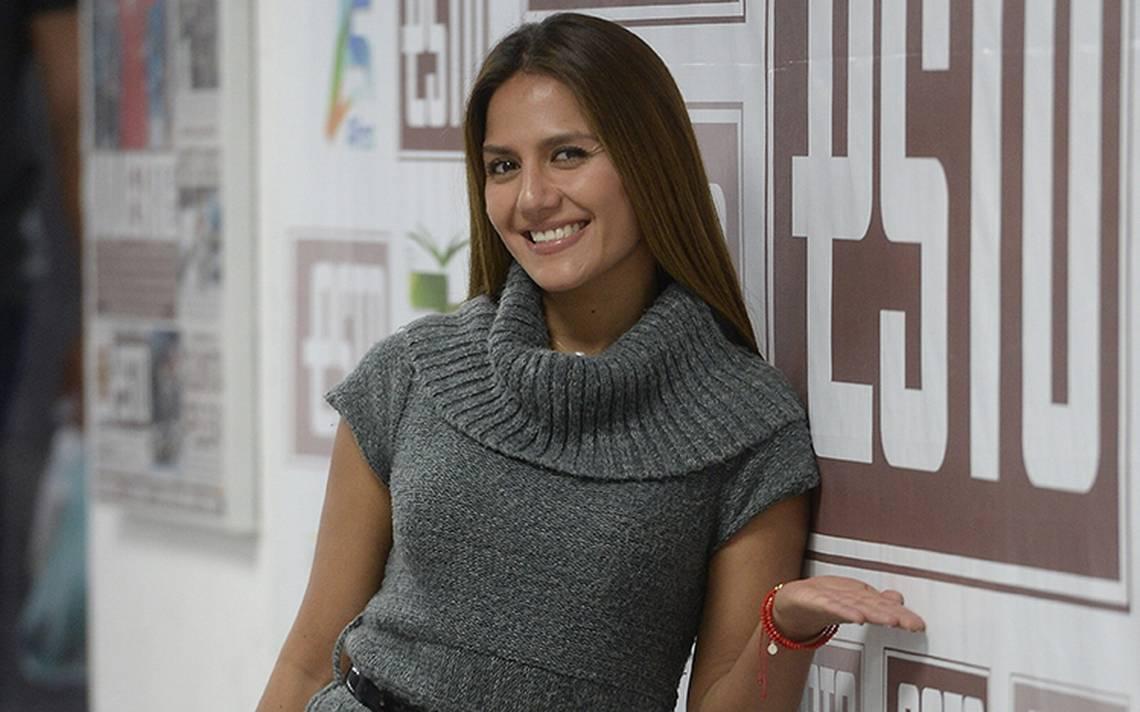 La medallista Adriana Jiménez, satisfecha con sus logros en este 2017