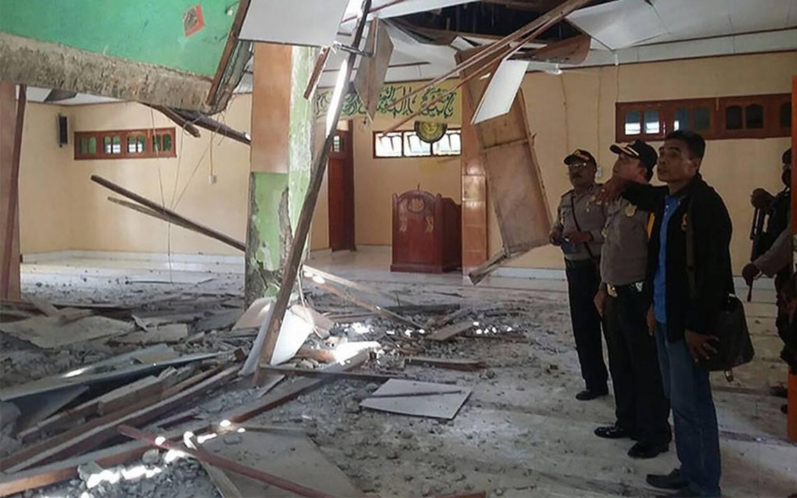 Papúa Nueva Guinea declara estado de emergencia tras terremoto