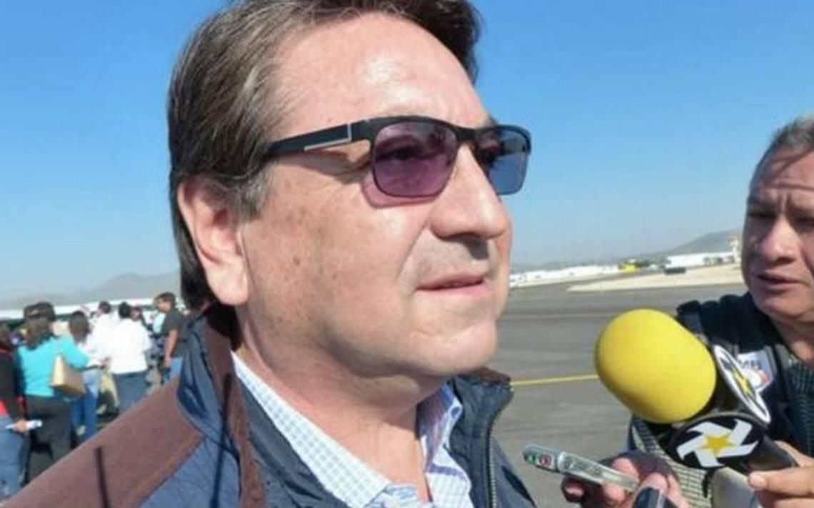Exsecretario del PRI se abstiene de declarar en caso de desvío de dinero en Chihuahua