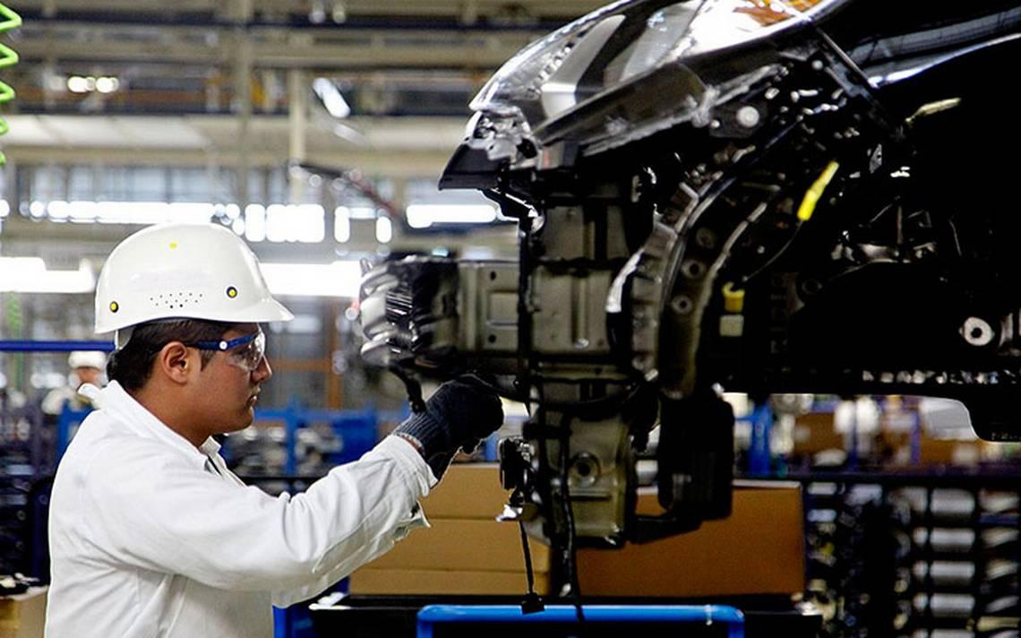 Proveeduría automotriz atenta a futuros cambios por disminución en ventas