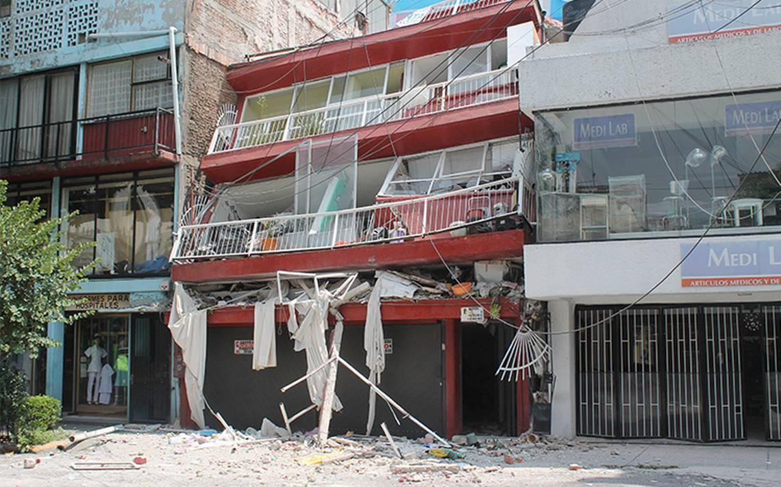 Dispara sismo pepena callejera; se incrementó tres veces
