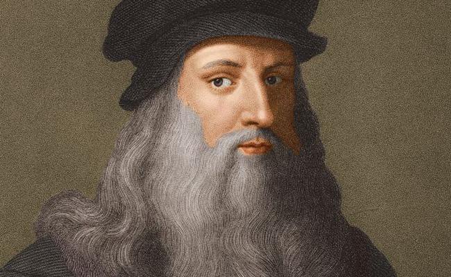 """Por primera vez en México """"Los inventos de Leonardo da Vinci"""""""