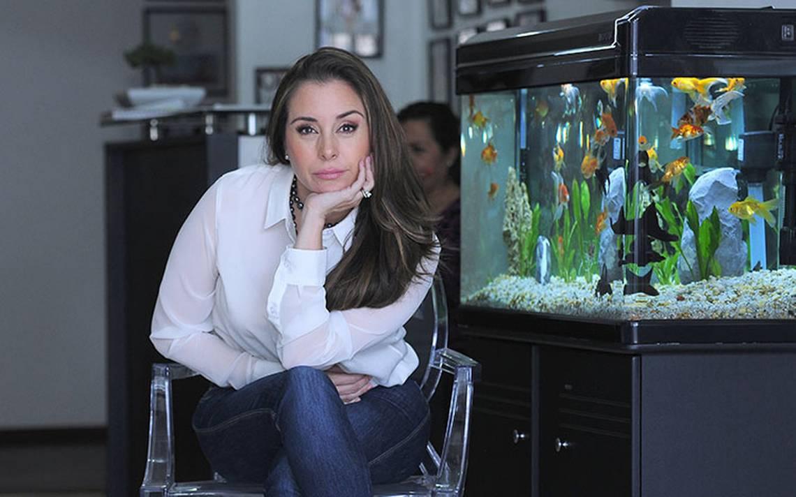 Karime Lozano se despide de las telenovelas y se lanza a la producción