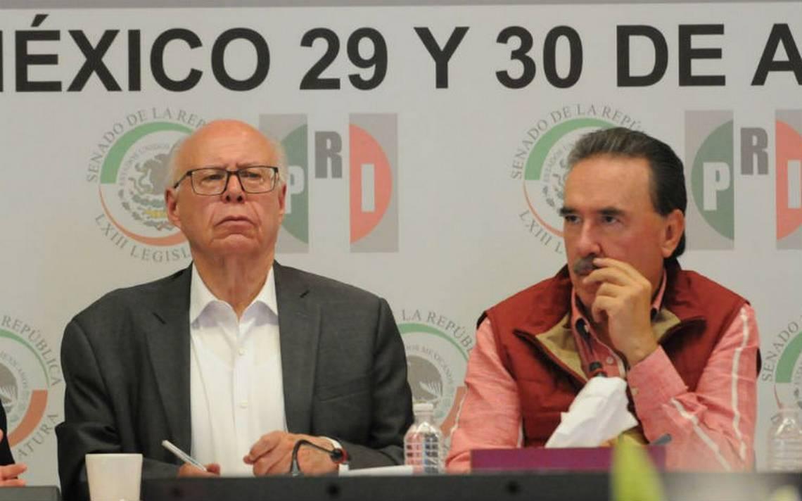 Narro propone crear segunda generación de reformas, ahora en el ámbito social