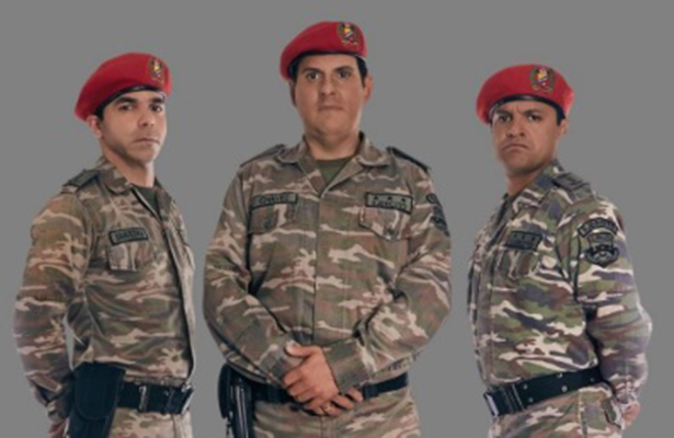 """Hugo Chávez, el Comandante""  llega a Blim"