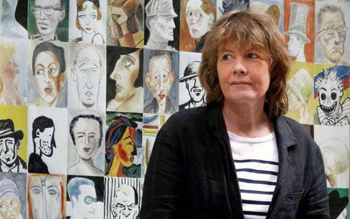 Escritora francesa Fred Vargas, Premio Princesa de Asturias de las Letras