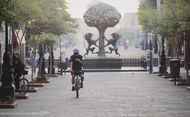 Garantizan agua para Guadalajara