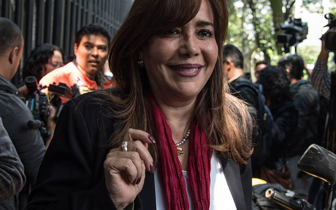 Morena pide al INE descongelar recursos de fideicomiso