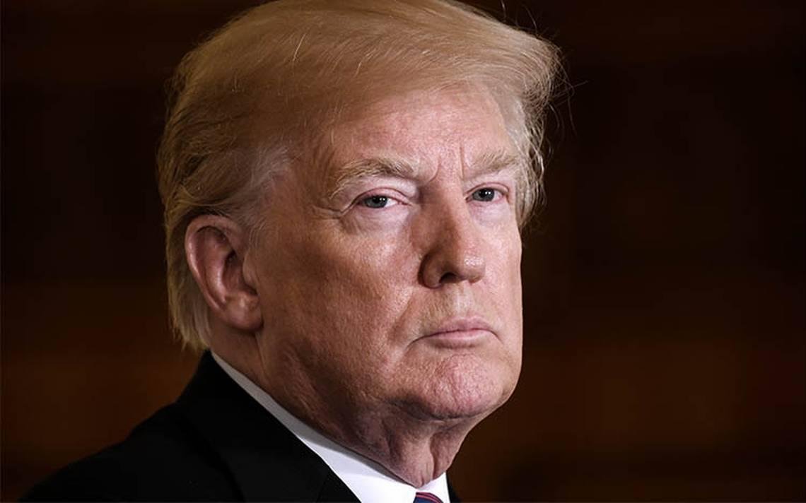 Trump promete anunciar medidas migratorias este miércoles