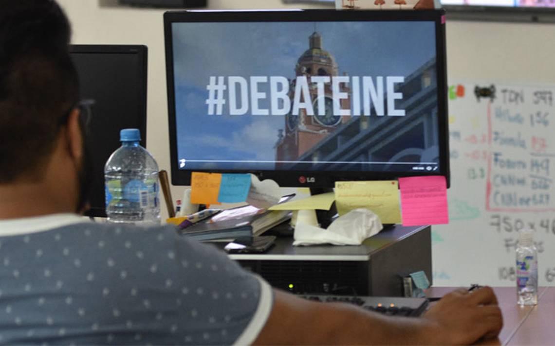 Aspirantes a la presidencia utilizan las redes sociales para persuadir