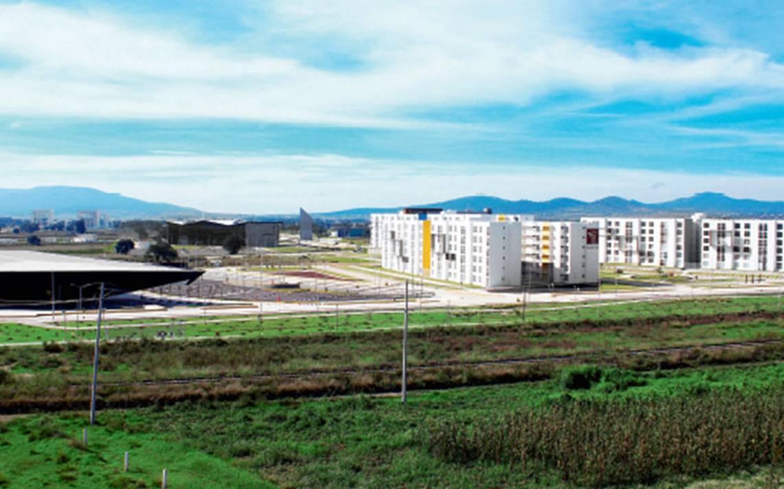Descentralización de la SEP podría revivir Ciudad Modelo en Puebla